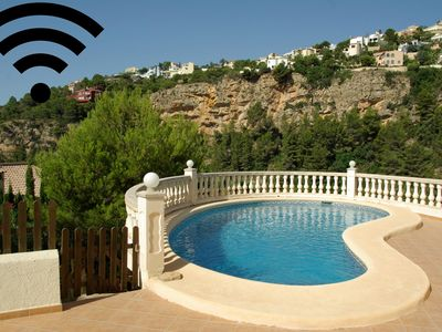 Photo for CASA ENCINAS - Three Bedroom Villa, Sleeps 6