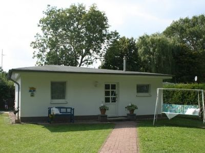 Photo for Two-room holiday house (43m², 1-2 pers. + 1 Aufb.) - Holiday home Boomgaarden