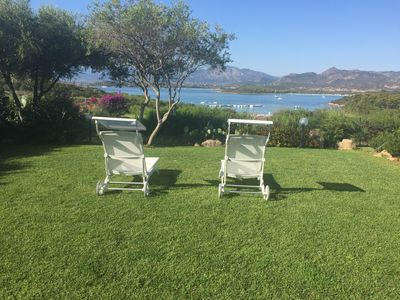 Photo for 3BR Villa Vacation Rental in San Teodoro - Olbia Tempio