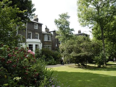 Photo for Leafy Central Notting Hill
