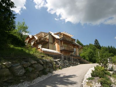 Photo for Modern Apartment near Ski Slopes in Bad Kleinkirchheim