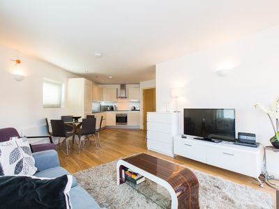 Photo for Three Bedroom Penthouse in Kensington