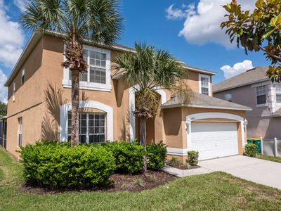 Photo for This superb vacation home is only 2 miles away from Disney World theme parks