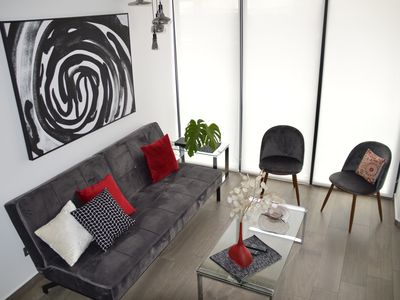 NEW, modern apartment in Cayala