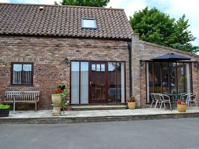Photo for 2 bedroom accommodation in Hunmanby, near Filey