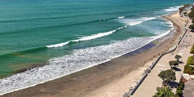 Photo for BEACH BARGAIN DEAL! 4 CLEAN & COMFY UNITS FOR 16! POOL, PET FRIENDLY!