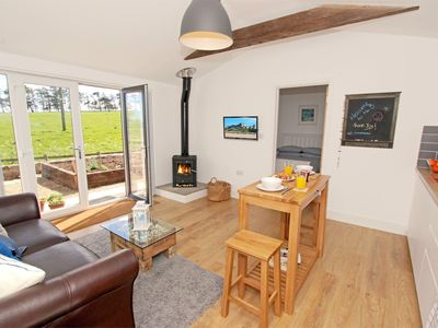 Photo for 1 bedroom Cottage in Nr Bamburgh - CN010