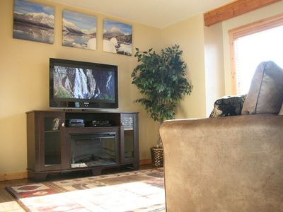 Photo for Perfect Condo In Downtown Whitefish - Montana