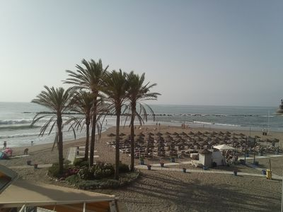 Photo for 10 METERS FROM THE ARENA DE LA PLAYA, LOFT / NEW APARTMENT