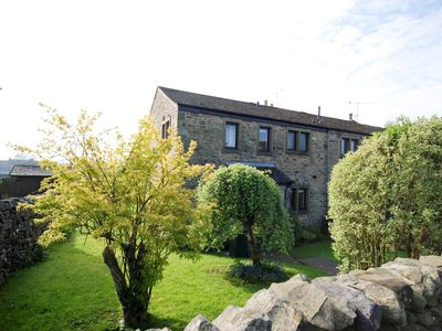 Photo for 3 bedroom House in Austwick - RIBBL