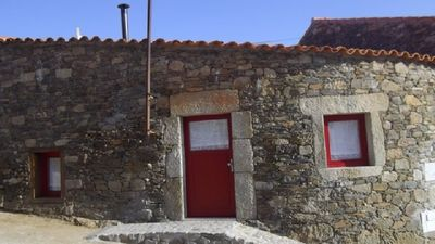 Photo for Self catering Palheiros do Castelo for 2 people