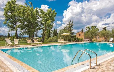 Photo for 2 bedroom accommodation in San Donato in P. FI