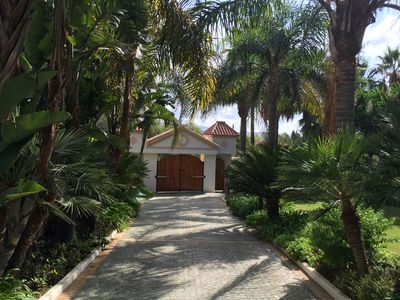 Photo for Beautiful Family Home walking distance to the beach