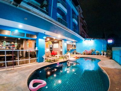 Photo for ⭐The Bluewaves Home 19BR w/Private Pool in Patong