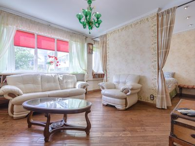 Photo for 3BR House Vacation Rental in Tsentralnyy administrativnyy okrug, Moskva