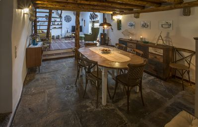 Photo for Páteo d'Village - Refugio of tranquility and comfort.