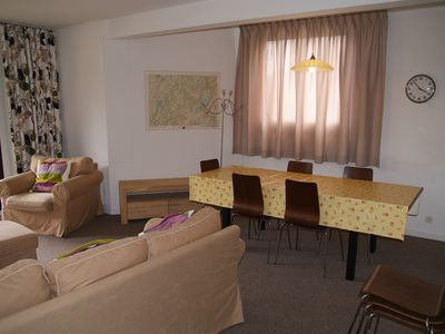 Photo for 2BR Apartment Vacation Rental in Flaine, Haute-Savoie