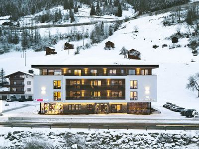 Photo for Apartment Aparthotel Mountain Life (KPP112) in Kappl - 9 persons, 3 bedrooms