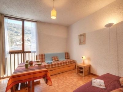Photo for Apartment Serre Chevalier, studio flat, 2 persons