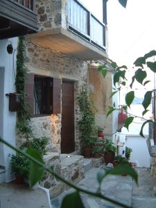 Photo for Holiday house Skopelos for 1 - 2 persons with 1 bedroom - Holiday home