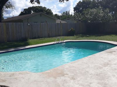 Photo for Comfy w/private pool