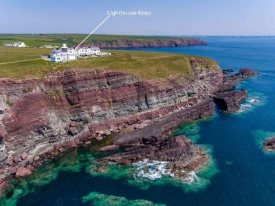 Photo for Lighthouse Keep - Three Bedroom House, Sleeps 6