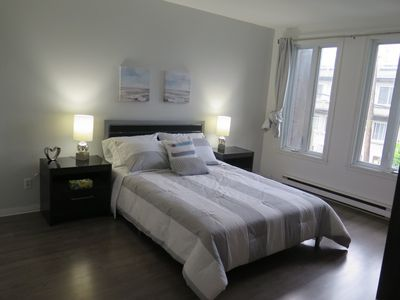 Photo for Fresh and Clean Modern Apartment