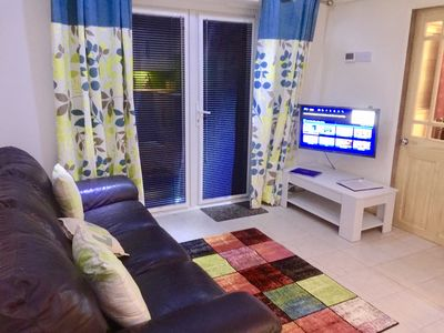 Photo for ROMANTIC BOLT HOLE - One Bedroom House, Sleeps 2