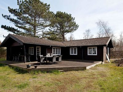 Photo for Vacation home Reersø in Gørlev - 6 persons, 3 bedrooms