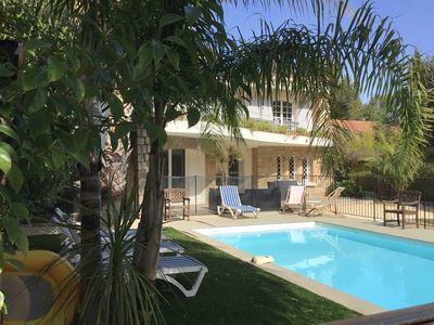 Photo for beautiful Villa in Bandol
