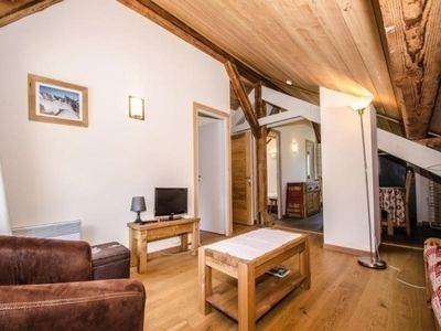 Photo for 2BR Apartment Vacation Rental in Chamonix-Mont-Blanc