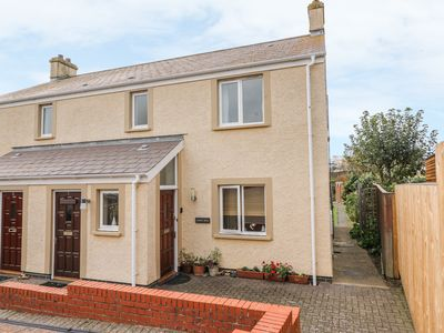 Photo for 2BR Cottage Vacation Rental in Haverfordwest, South Wales