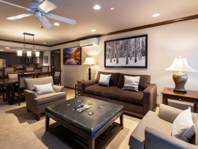 Photo for Luxury Ski Condo - Heart of Beaver Creek - St. James Place