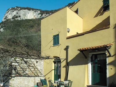 Photo for Vacation home Agriturismo Alveare (FLG255) in Finale Ligure - 7 persons, 2 bedrooms