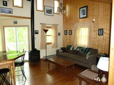 Photo for 1BR House Vacation Rental in Stanley, Virginia