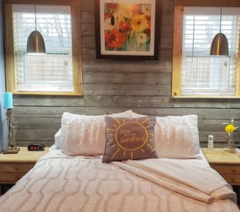 Photo for 2nd Street Retreat: Cozy Garden Apartment - So Close You Can Walk/Bike the Town