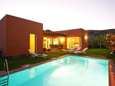 Photo for Salobre Golf Villas - Holiday Rental Par 4 Villa 21