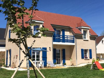 Photo for 4BR House Vacation Rental in Laviron, Bourgogne Franche-Comté