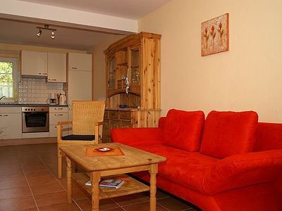 Photo for 1BR Apartment Vacation Rental in Mecklenburg-Vorpommern, Nordwest-Mecklenburg