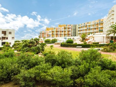 Photo for 2 bedroom Apartment, sleeps 6 in Le Barcarès