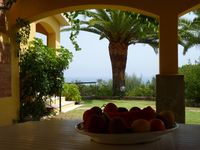 Lovely clean house with great view, at a beautiful holiday resort with perfect beaches
