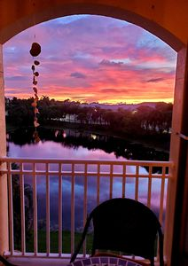 Photo for Fabulous Waterfront 2 bed/2 bath Condo! ALL UTILITIES AND INTERNET/TV INCLUDED!