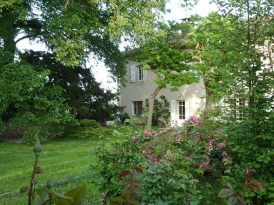 Photo for Gite Brens, 4 bedrooms, 9 persons