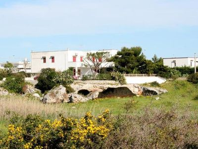 Photo for Torre Santa Sabina house for 3 - 6 people with 2 bedrooms - Holiday home