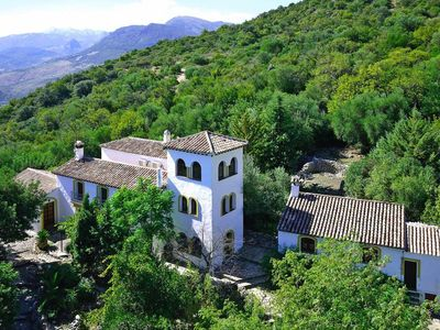 Photo for holiday home, Gastor  in Andalusien - 10 persons, 5 bedrooms