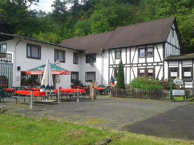 """Photo for Pension """"Zum Nisterstrand"""" - double room"""