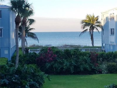 Photo for Anna Maria Island Beach Front Beautiful Views, Perfect Location, Free Trolley