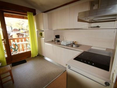 Photo for Apartment with balcony - 2 rooms - 45 m² - 7 Persons