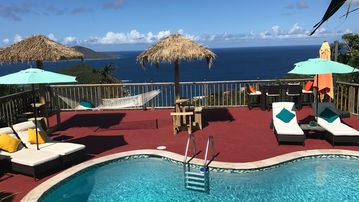 Anna's Retreat, St. Thomas, US Virgin Islands