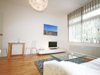 Photo for 1 bedroom Apartment Beach Timmendorfer beach.